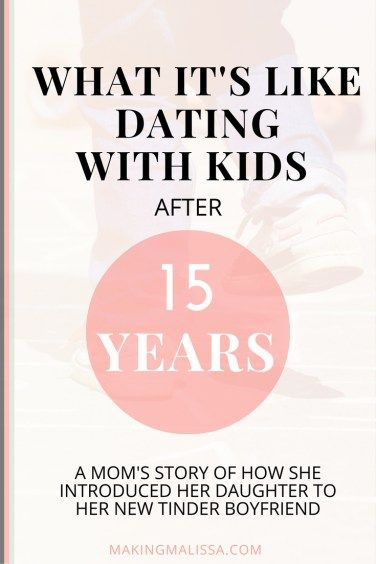 dating a divorced man without kids
