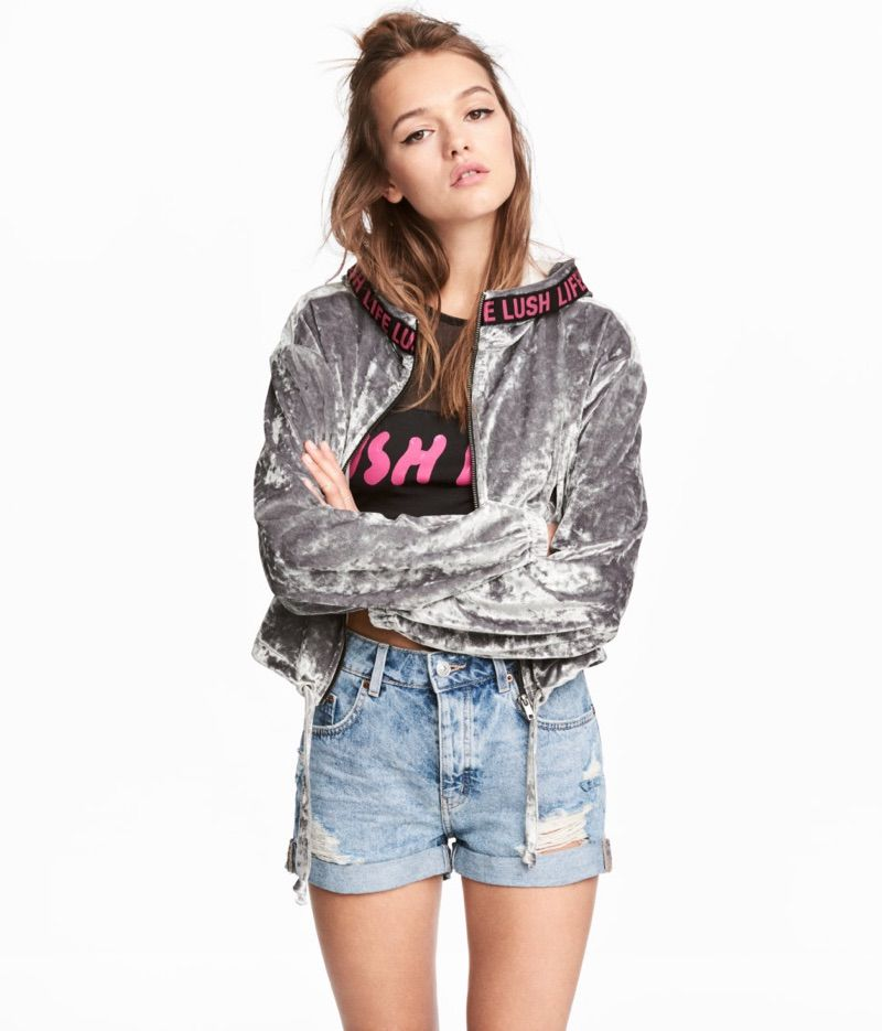 Shop Zara Larsson X H M Clothing Collaboration Swedish Fashion Pop Singers And Collection