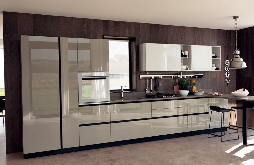 Top Rated Kitchen Cabinets Manufacturers in 2020 | Italian ...