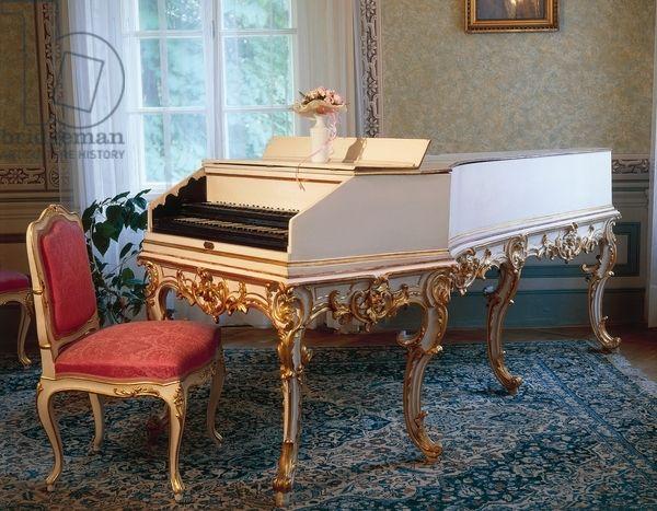 Bridgeman Images Amadeus Mozart Giclee Print