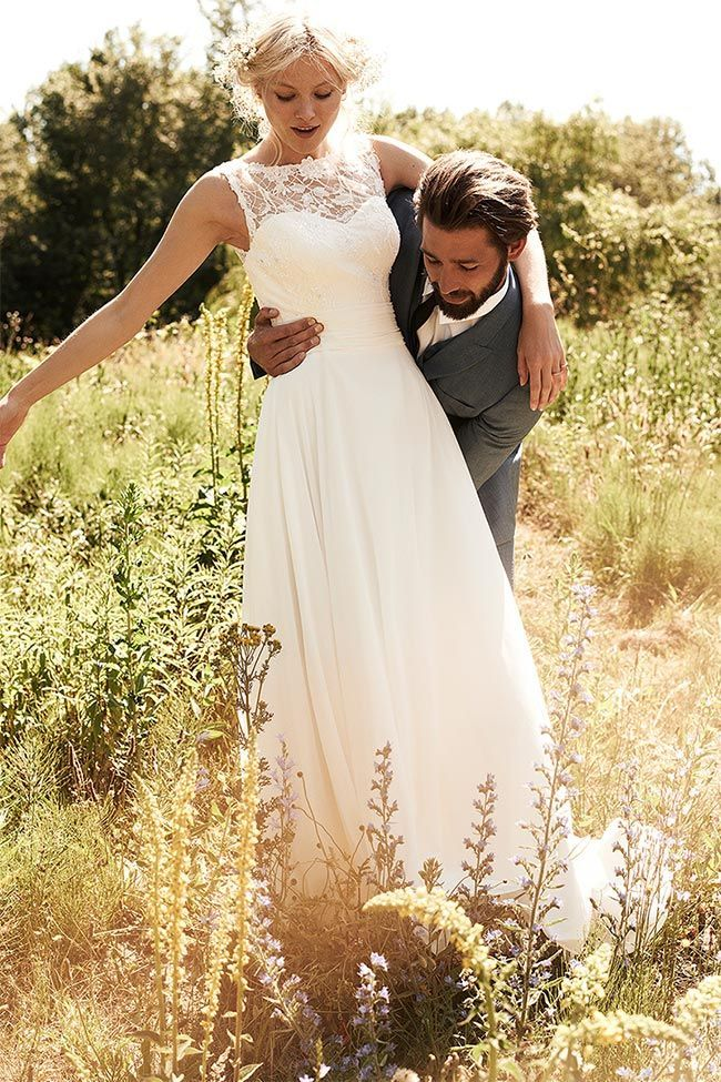 Lillian West 2016 Wedding Dresses Feature Champagne Color Linings Light Gold Ivory And A Soft Organic Palette With