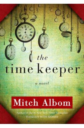 read online the time keeper by mitch albom instant free e book