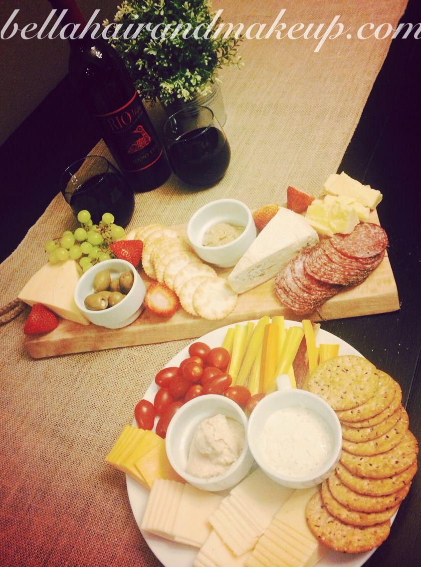 The Saturday night Parent life #cheese#wine#athome