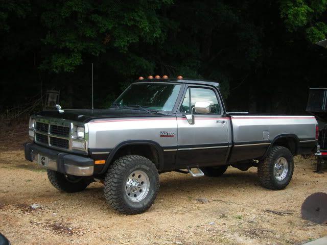 Friends 1st Gen Restoration Dodge Cummins Diesel Forum Dodge