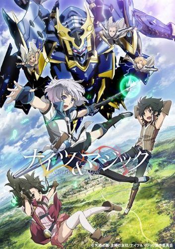 Estreias Anime Em Julho 2017 Anime Mecha Anime Animes Completos