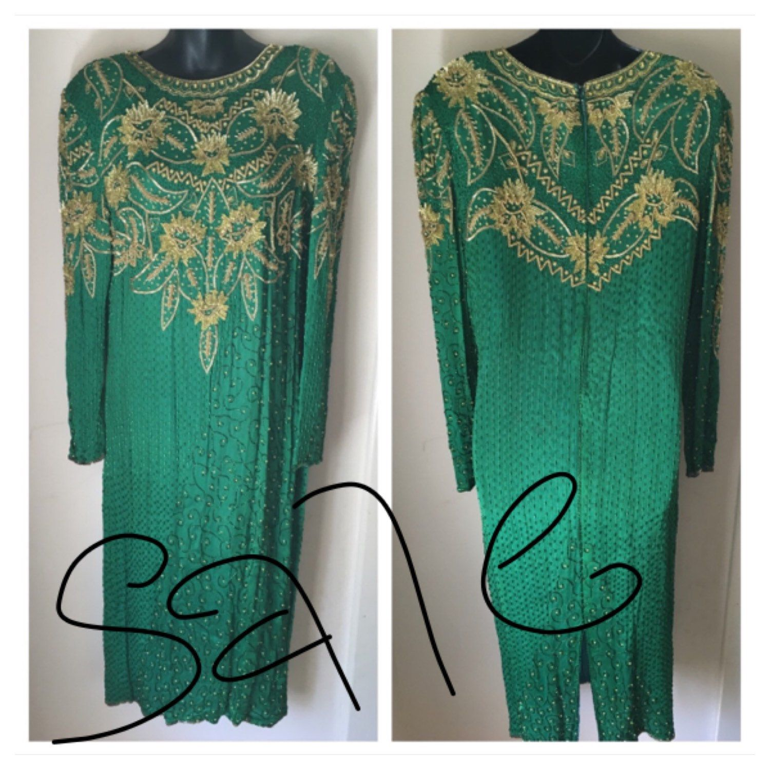VintageBobbieMaude shared a new photo on | Vintage Clothing ...