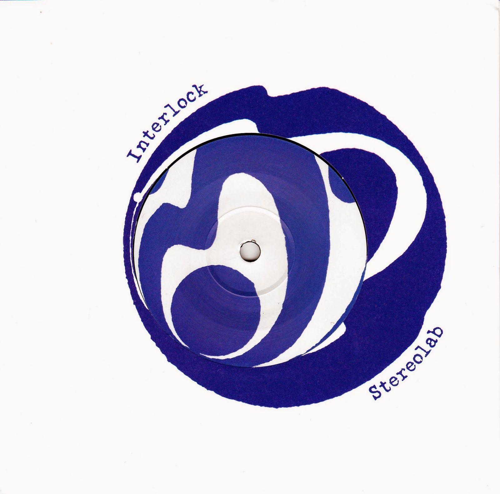 Stereolab - Interlock 7''