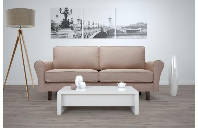 canap miliboo canap 3 places beige soffa les lieux canap s et place. Black Bedroom Furniture Sets. Home Design Ideas