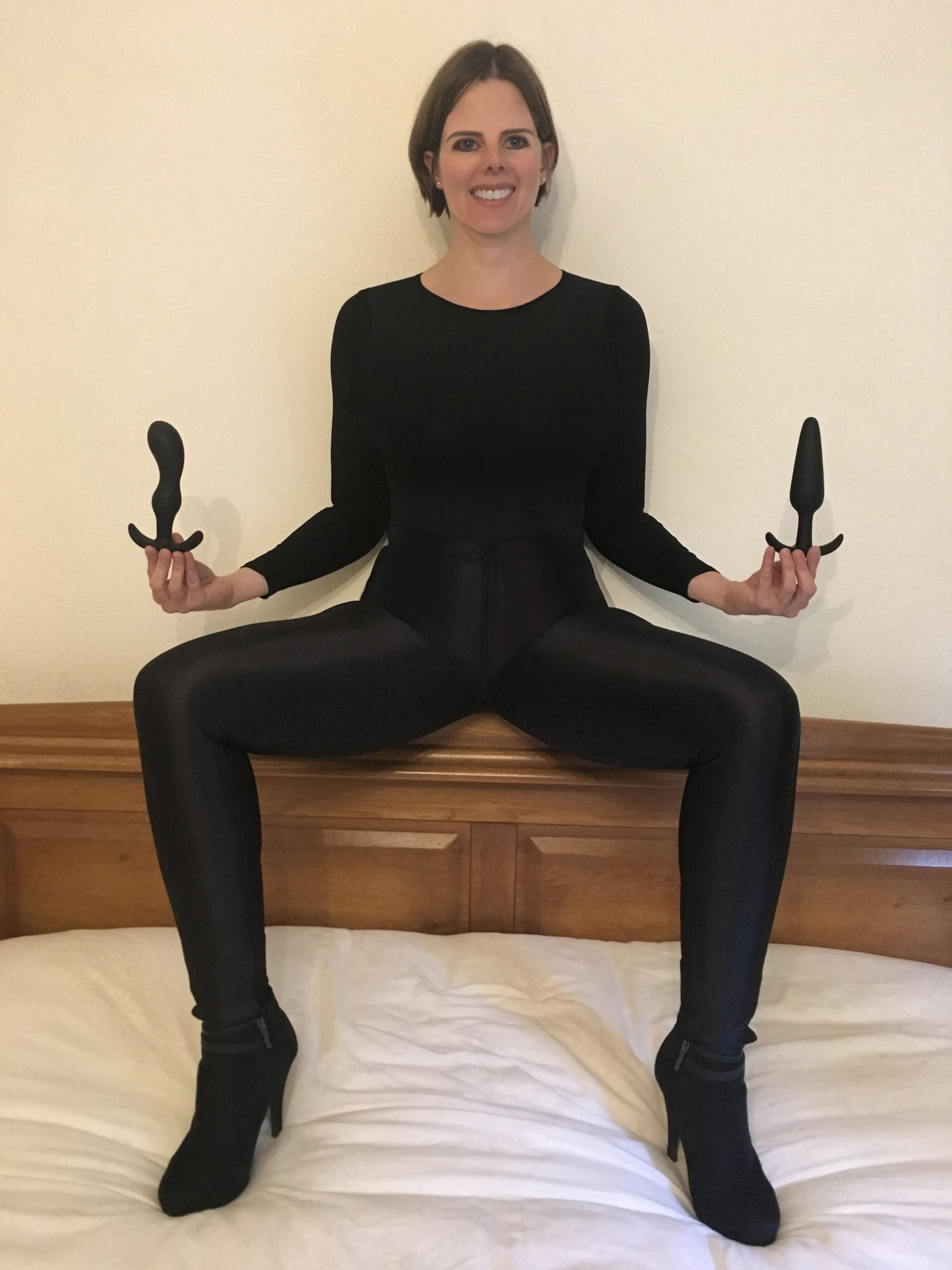 Consider, World record girl anus are