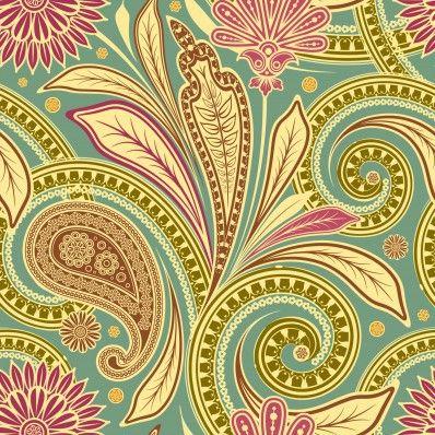 Vintage Klebefolie Klebefolie Muster Musterkunst Hintergrundmuster