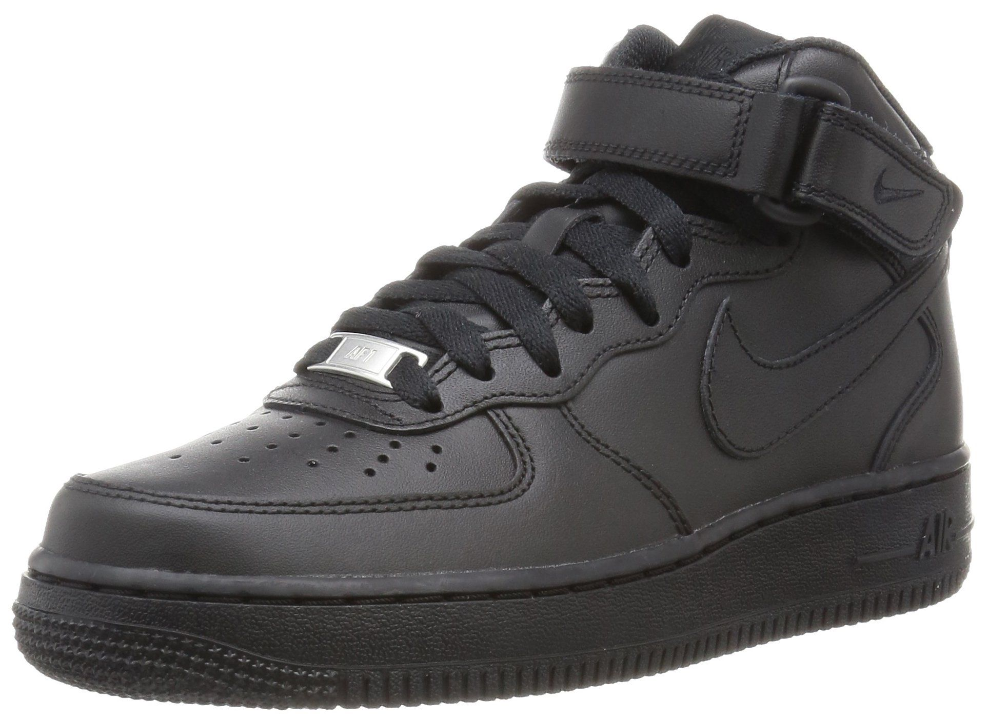 NIKE Wmns Air Force 1 Mid 07 Leather Women Lifestyle