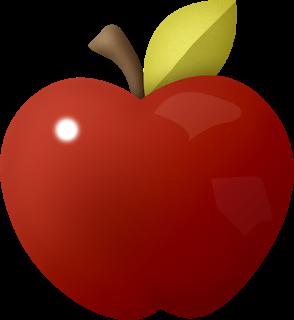Resultado de imagen para gifs de manzanas