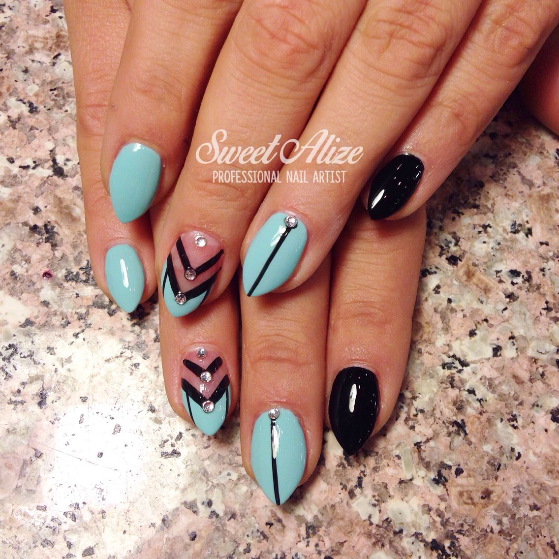 Nails Nailart Naildesign Naildesigns Beauty Fashion
