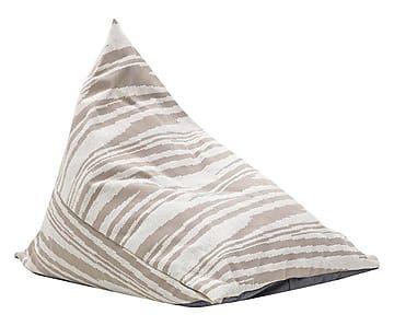 Poltrona pouf Nadd - 105x120 cm