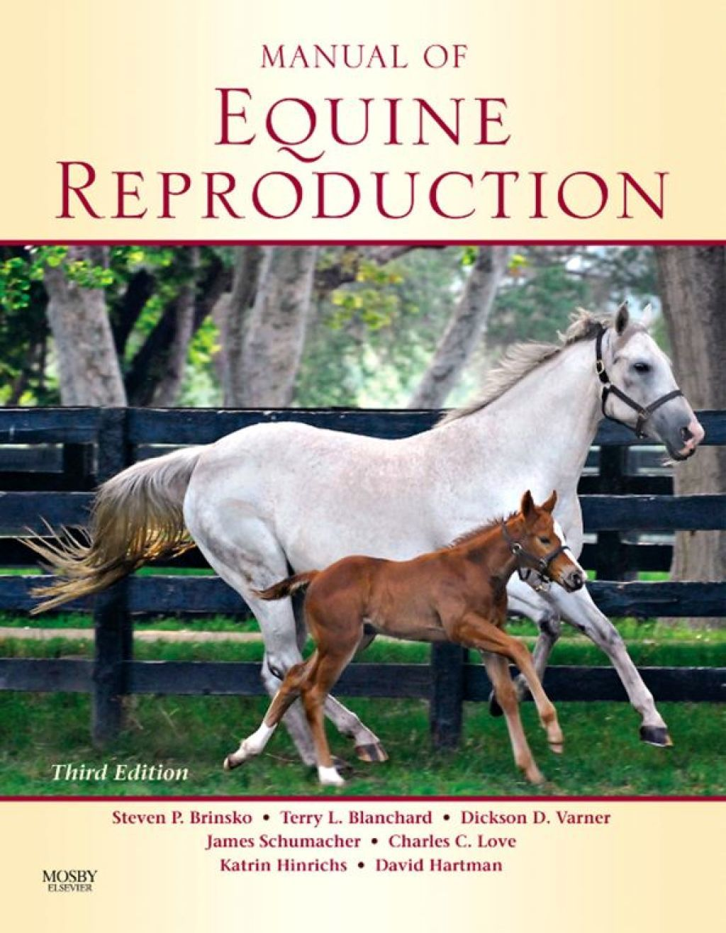 Manual Of Equine Reproduction Ebook Rental In 2020 Equines Veterinary Horse Anatomy