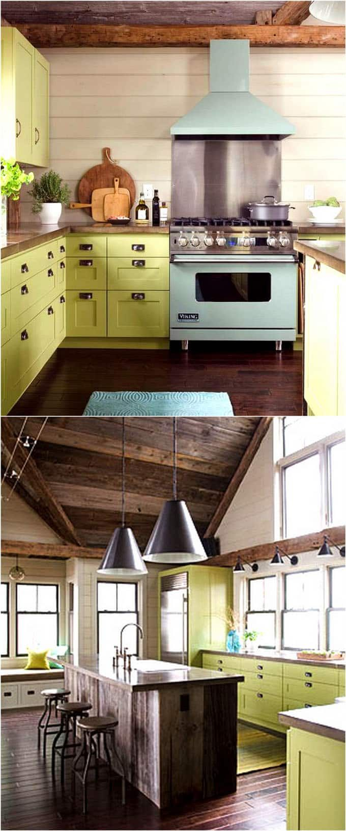 color kitchen ideas paint for full of colors cabinets small design size country cabinet