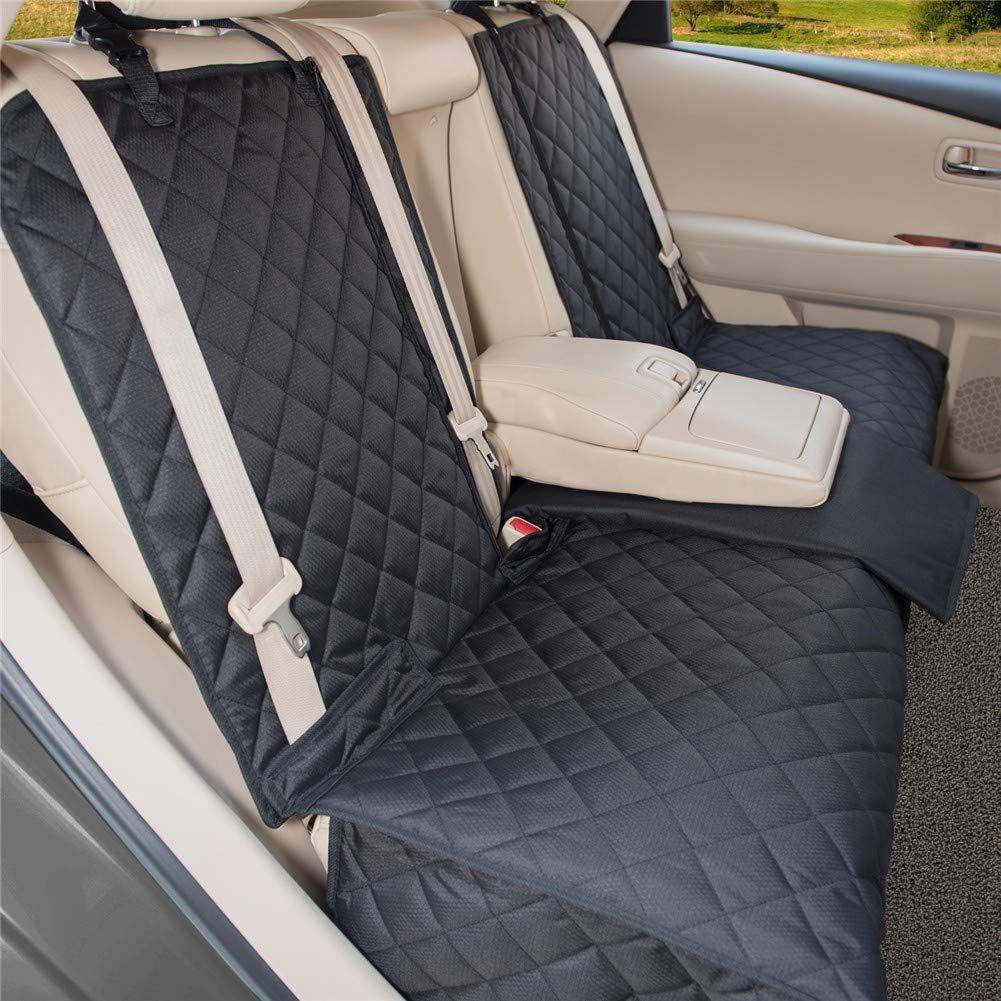 Yesyees Waterproof Dog Car Seat Best Car Seat Covers Dog Car Seats Waterproof Car Seat Covers