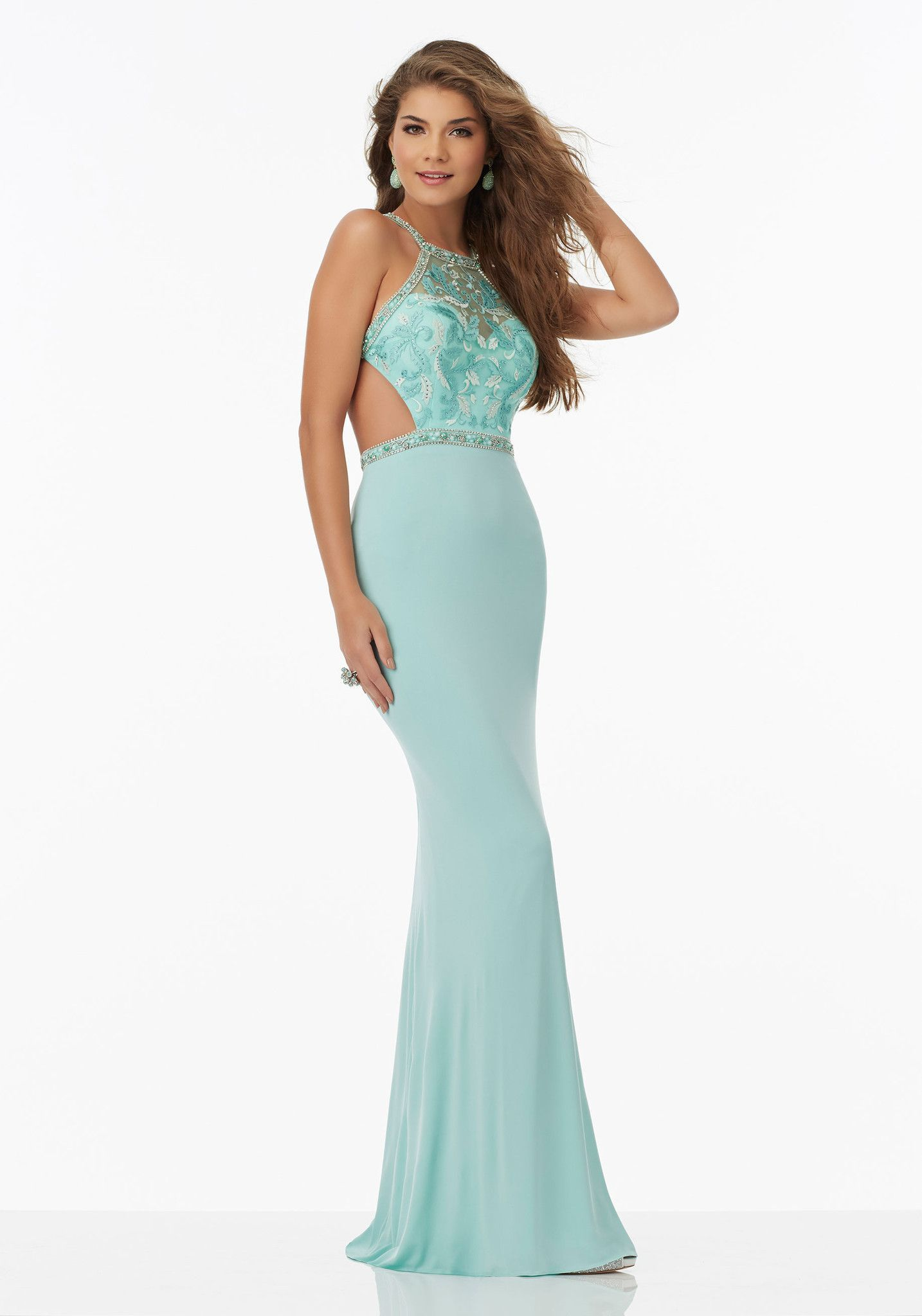 Morilee Prom Dress 99087 | Dresses | Pinterest | Prom, Bodice and ...