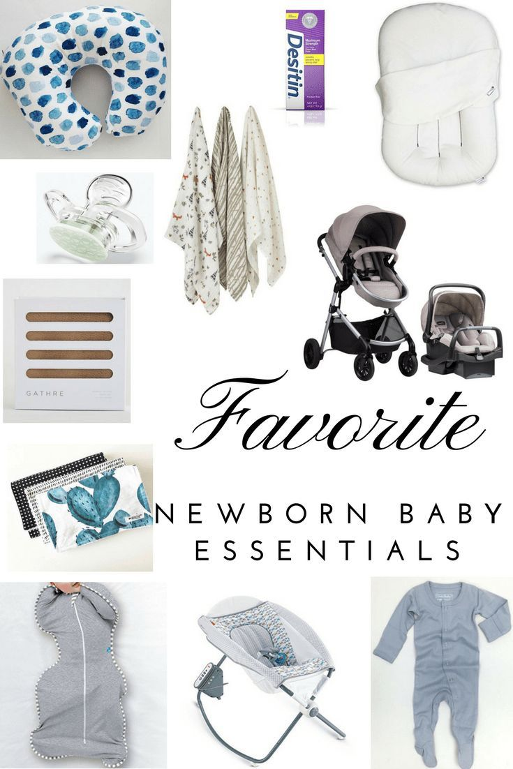 Favorite Newborn Baby Essentials Showit Blog Baby Essentials Newborn Newborn Baby Items Baby Boy Toys