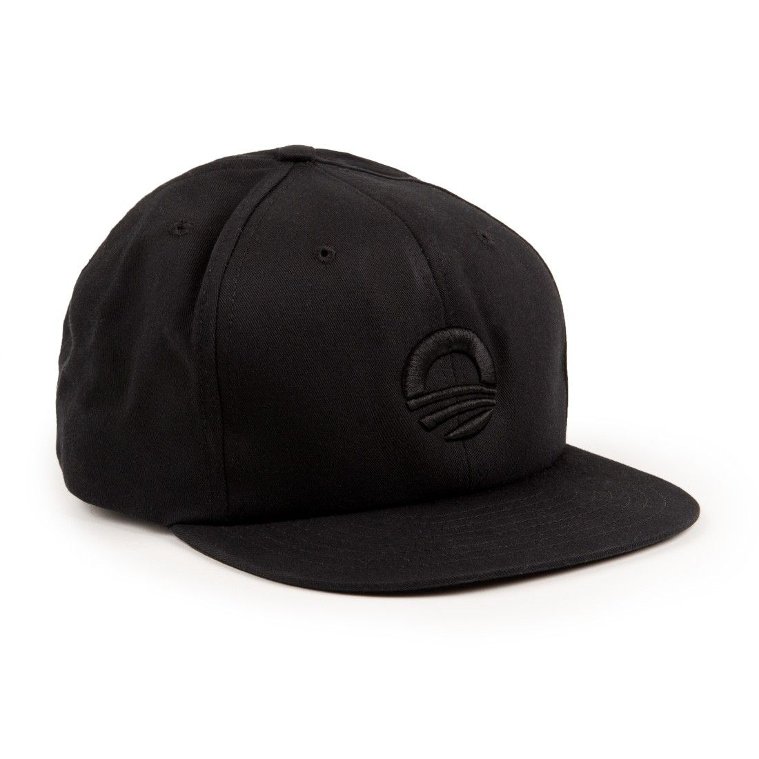 Witches for Obama Black Snapback Hat
