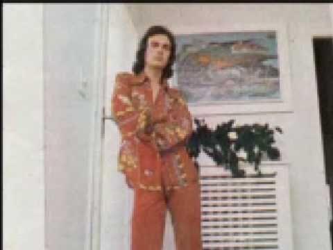 """CAMILO SESTO  ♪ """"Vagabundo"""" ♪ 1973 ♪  (Album - ALGO MAS)"""