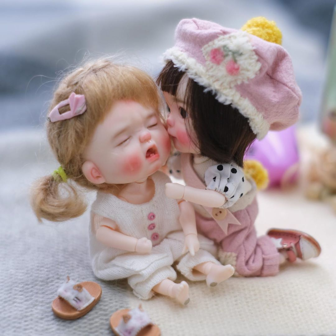 Pin by Makayla on GS in 2020 (With images) Cute dolls
