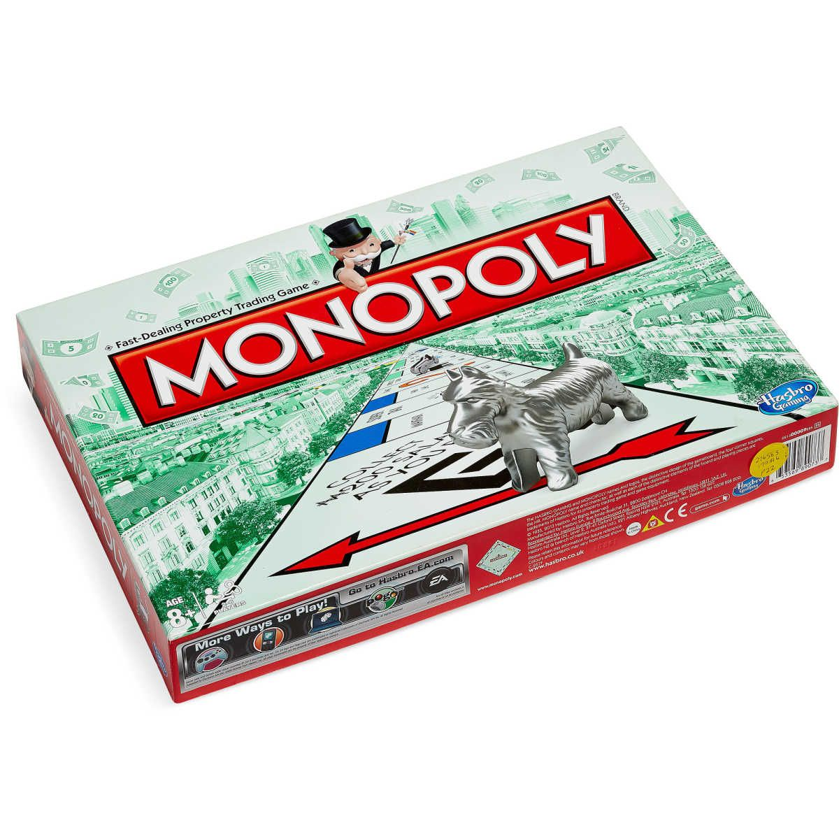 Pin by Play Free Online 32 on Gaming Monopoly, Board