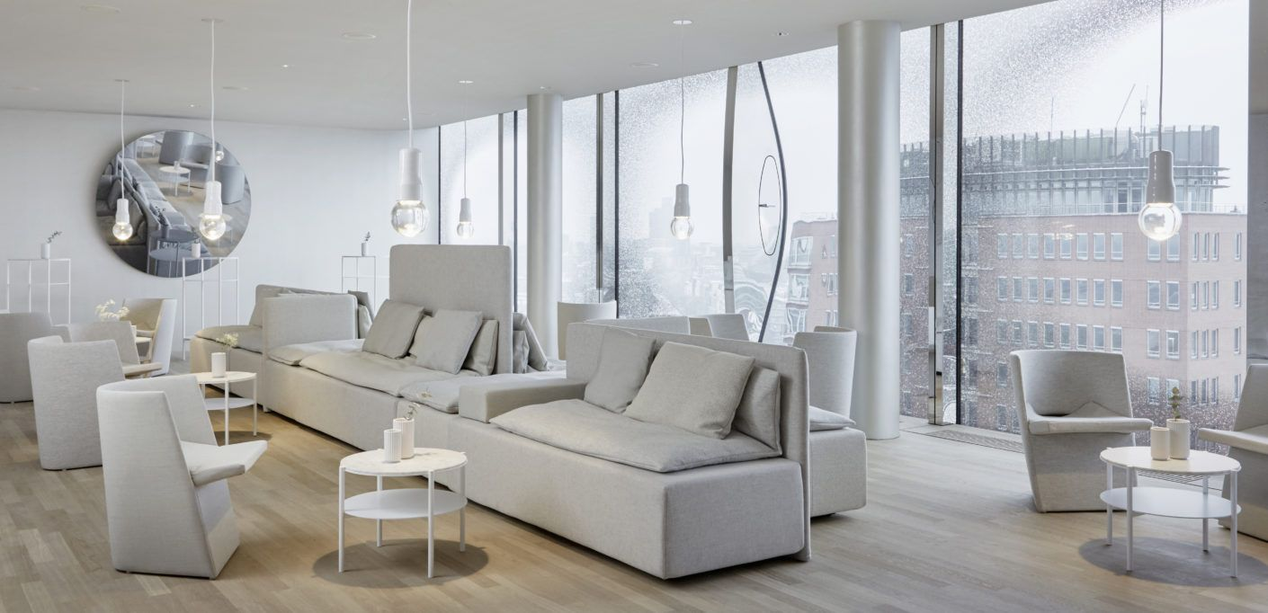 m bel f r die elbphilharmonie in hamburg marcel hamburg und architekten. Black Bedroom Furniture Sets. Home Design Ideas