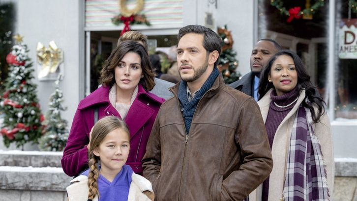 Taylor Cole Christmas In Homestead.Photos From Christmas In Homestead 8 Christmas Movies