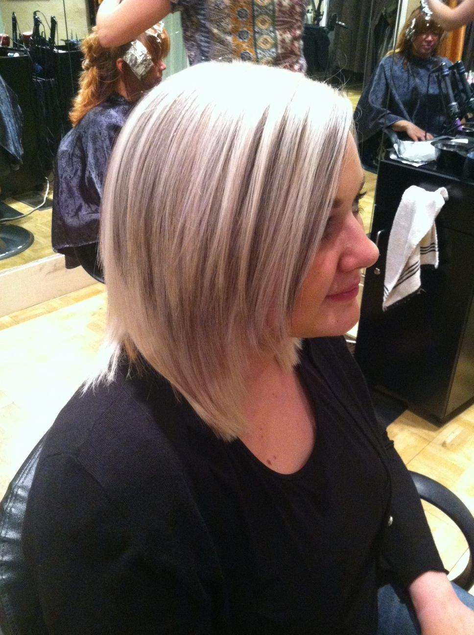 Cut and color by randi new trends pinterest salons