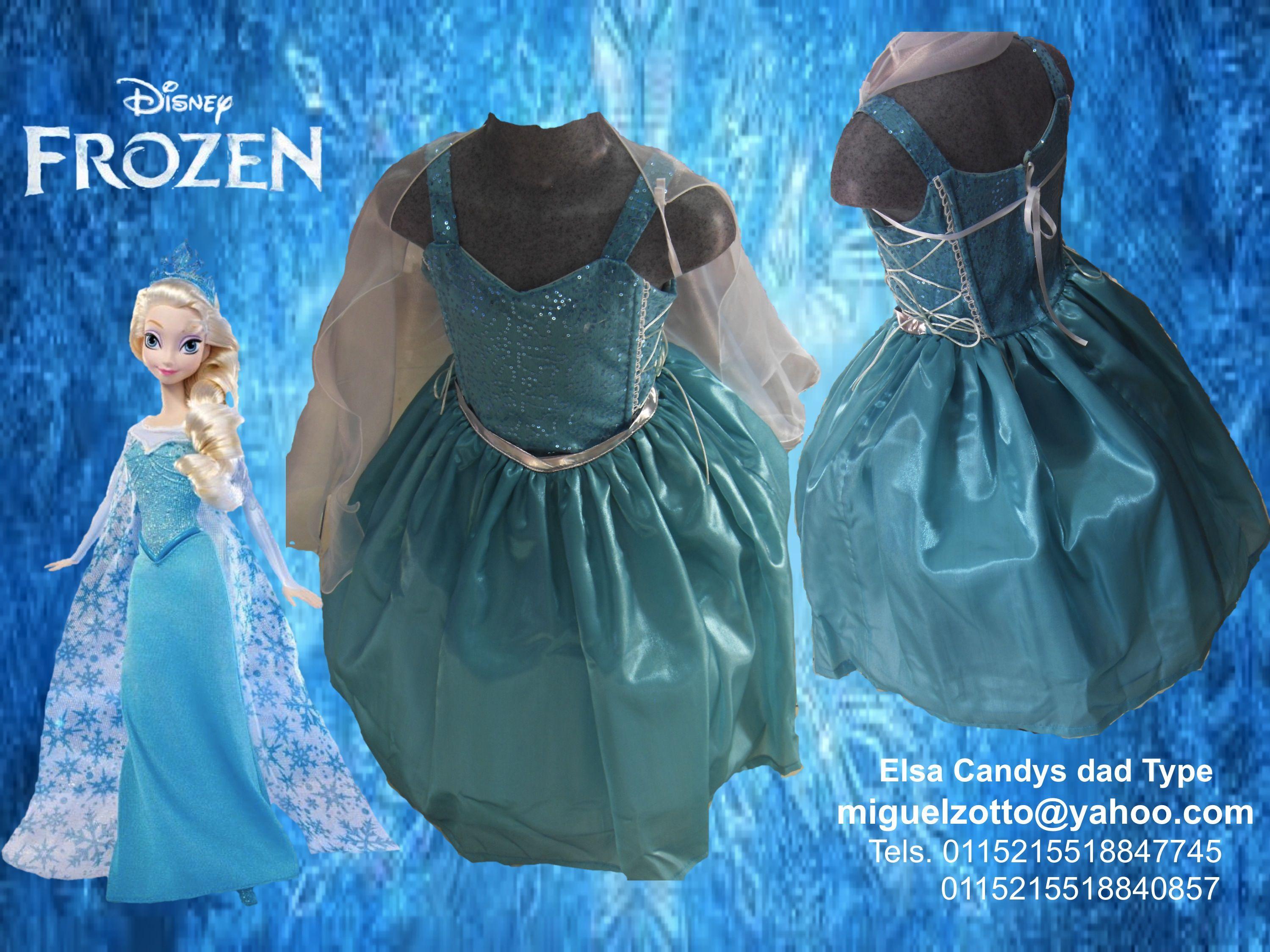 Blue dress yahoo kids