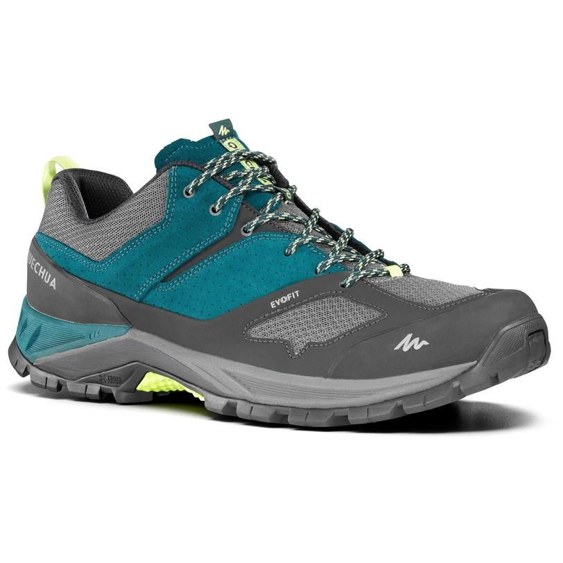 Photo of Men's Mountain Hiking Shoes MH500