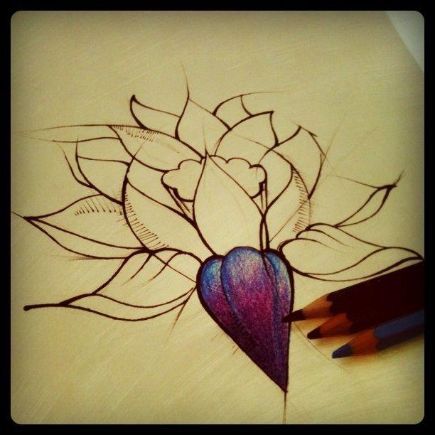 Flor de lotus - @victorsp011- #webstagram