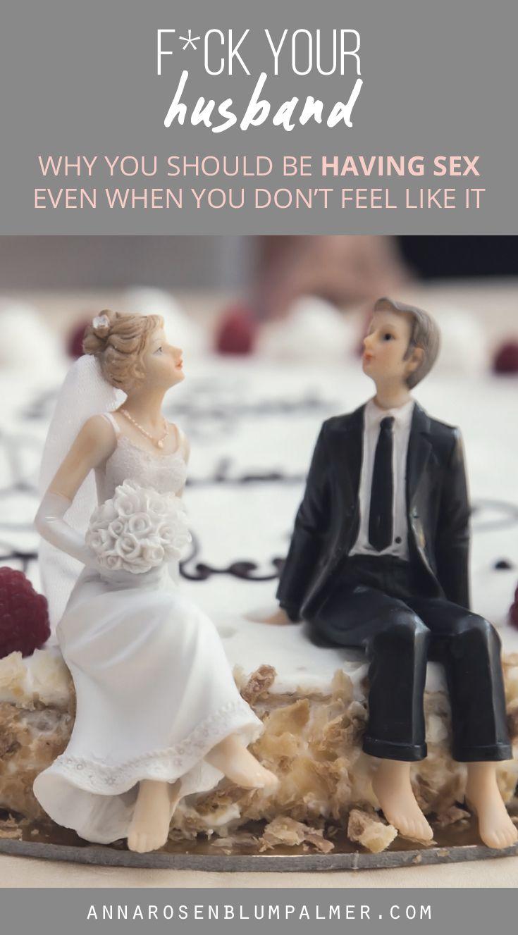 marriage strap advice sex