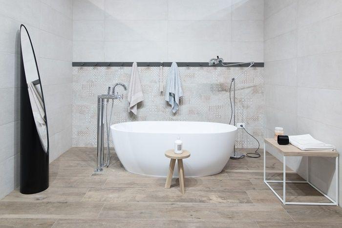 Showroom piastrelle arredo bagno Sassuolo: ambientazioni bagno ...