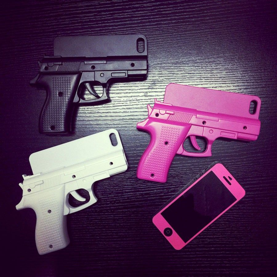 coque arme iphone 6