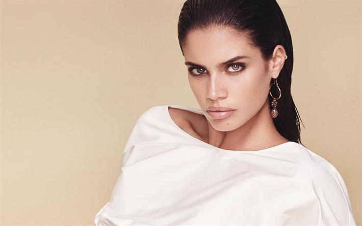 Herunterladen hintergrundbild sara sampaio der portugiesische top model portr t make up - Portugiesische mobel ...