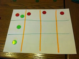 Land of Math: Fractions: Subtracting fractions using grids