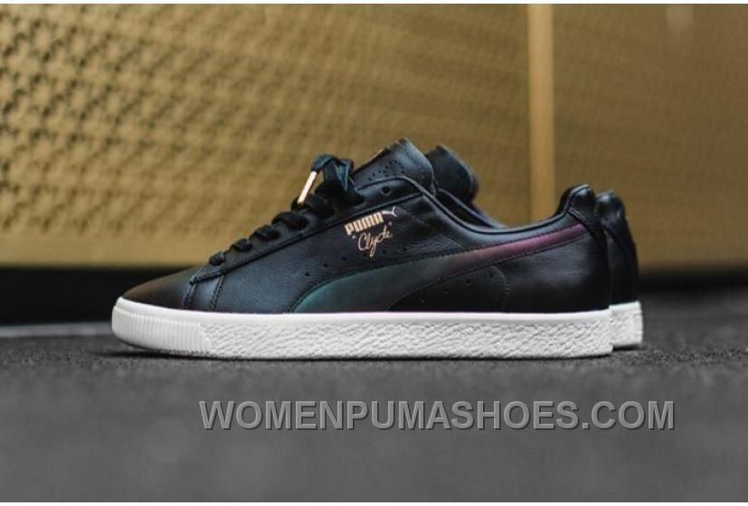 Pin on PUMA Clyde