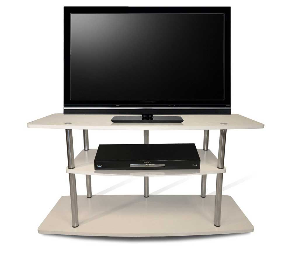 Cheap Tv Stands And Entertainment Centers Exist Decor Convenience Concepts Tv Stand And Entertainment Center 3 Tier Tv Stand
