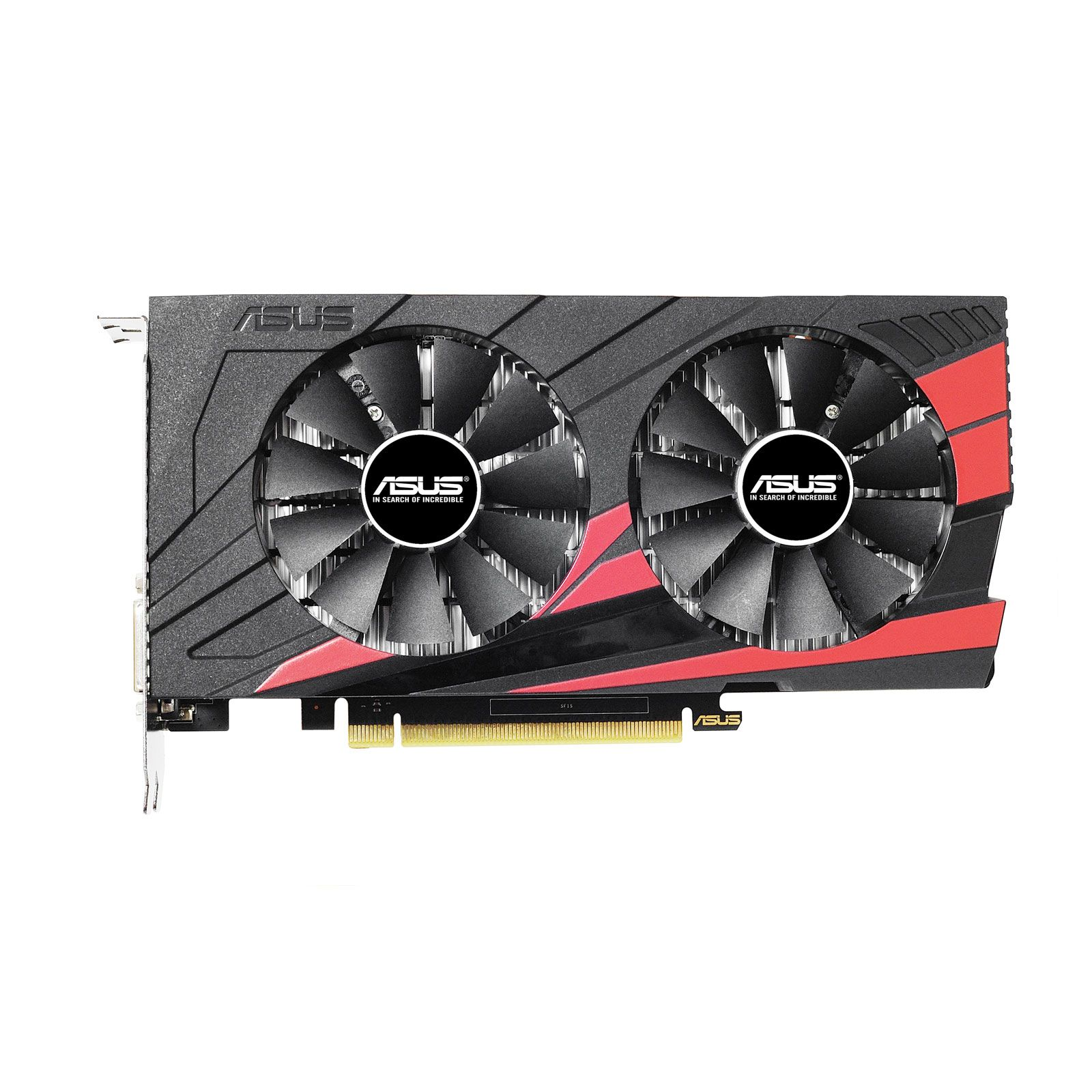 Asus Geforce Gtx 1050 Ex Gtx1050 2g Disponible Ici Entierement