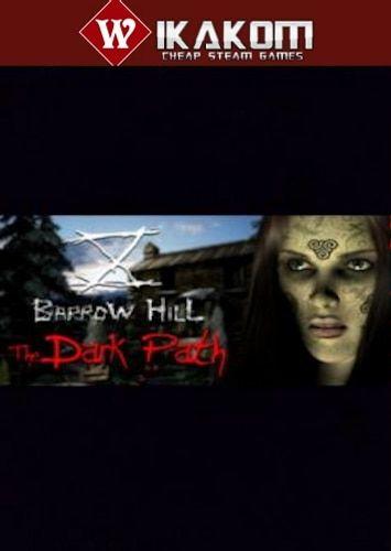 Barrow Hill: The Dark Path   Steamnow 2.06 Do you interested?