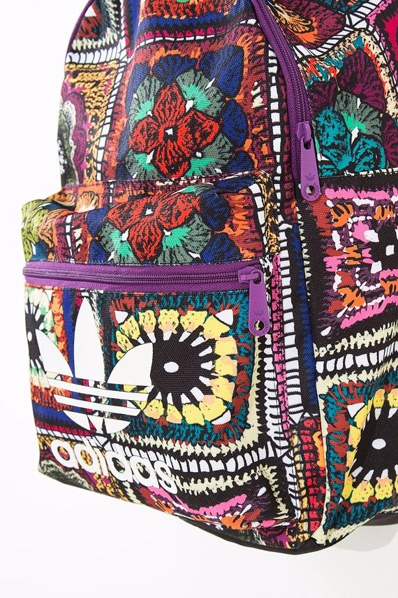 001a0e08b mochila crochita adidas | FARM | Adidas em 2019 | Bags, Backpacks e ...