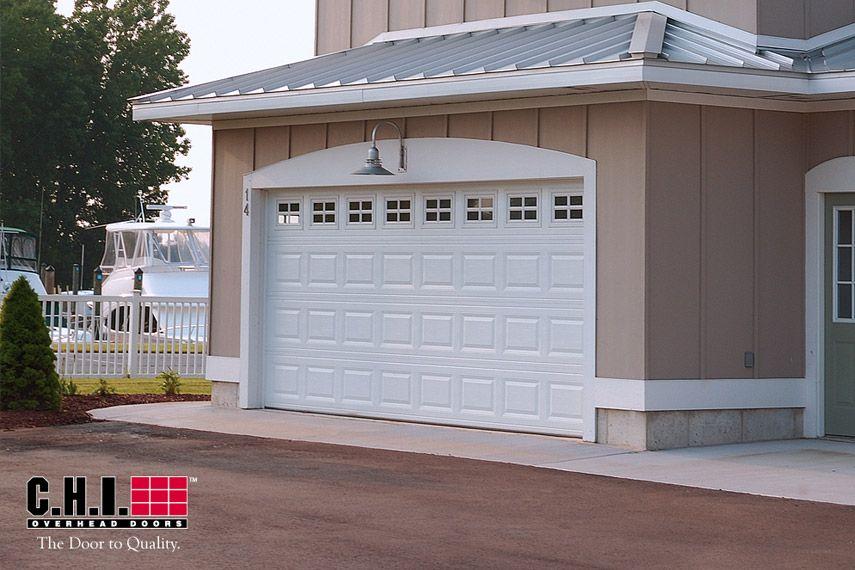 Exceptional Stockton Garage Door Windows | 16x7 Model #2240 With StocktonWindows