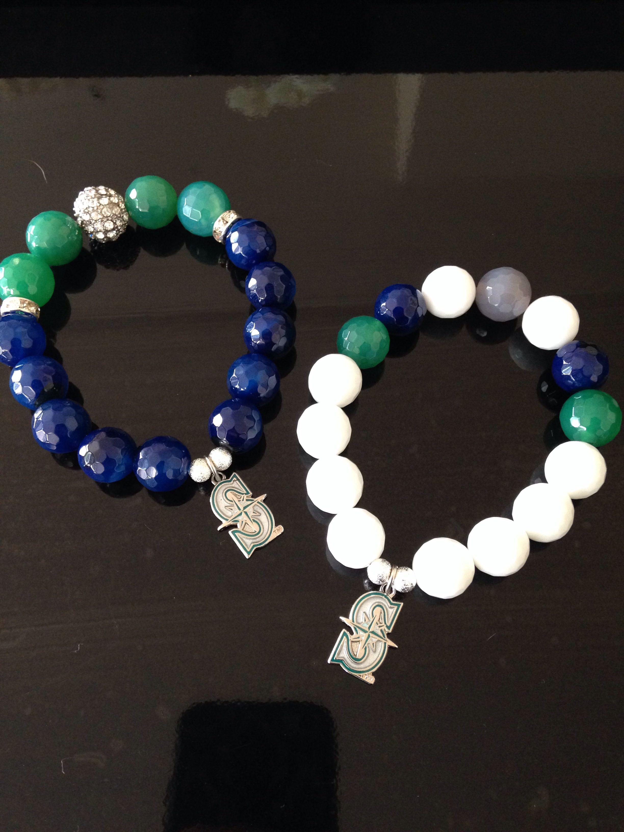 Mariner sports bracelets