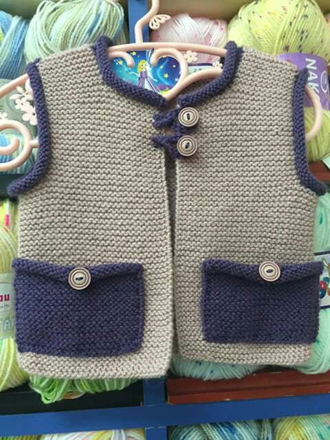 Pinterest Turkish Baby Vest Pinterest Babies Baby Knitting