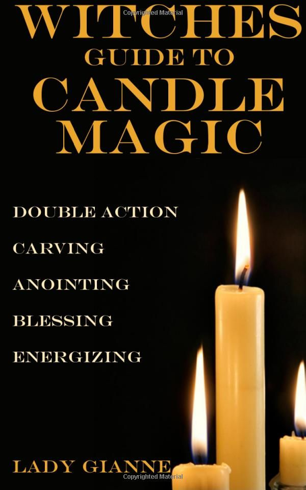 Candles: