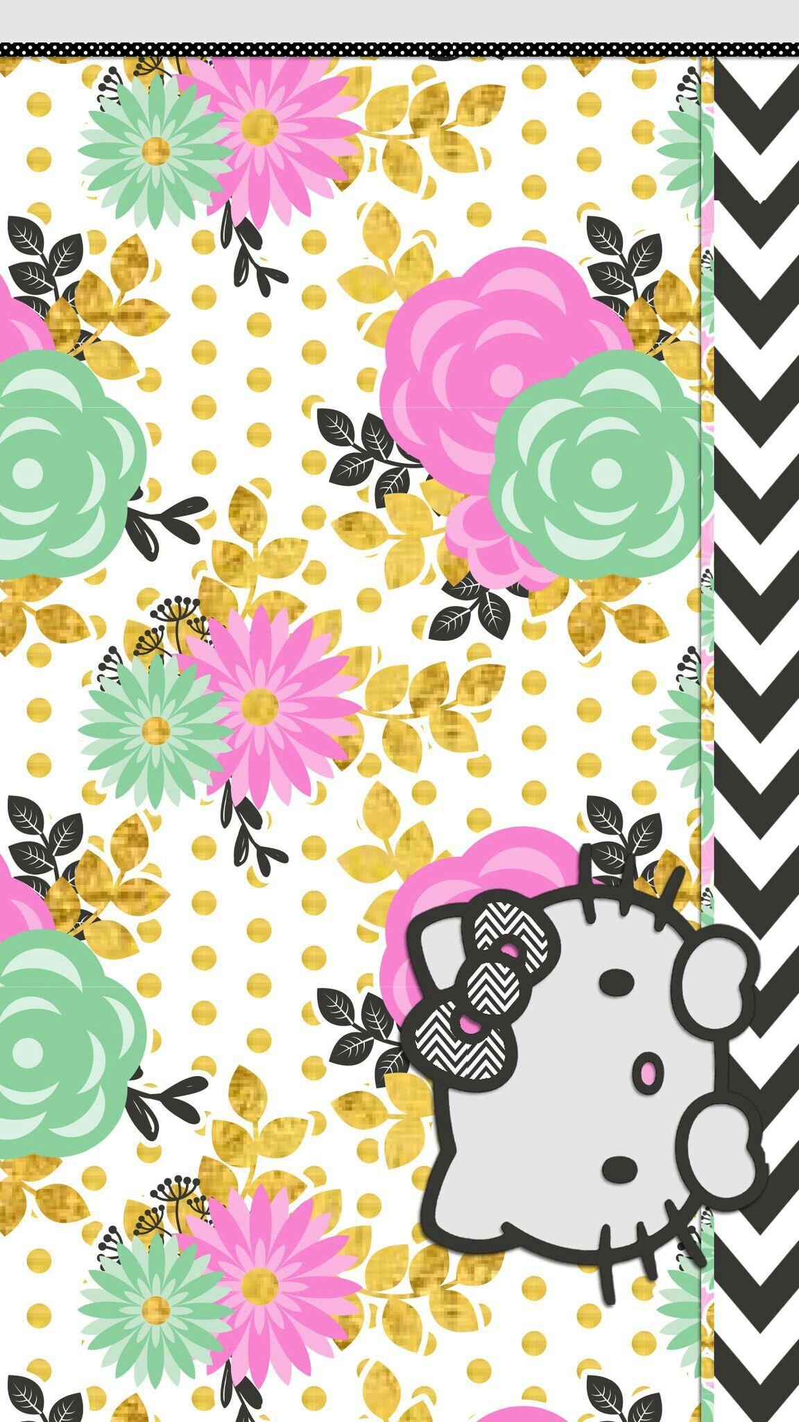 Iphone Wall Hk Tjn Iphone Walls 3 Pinterest Hello Kitty