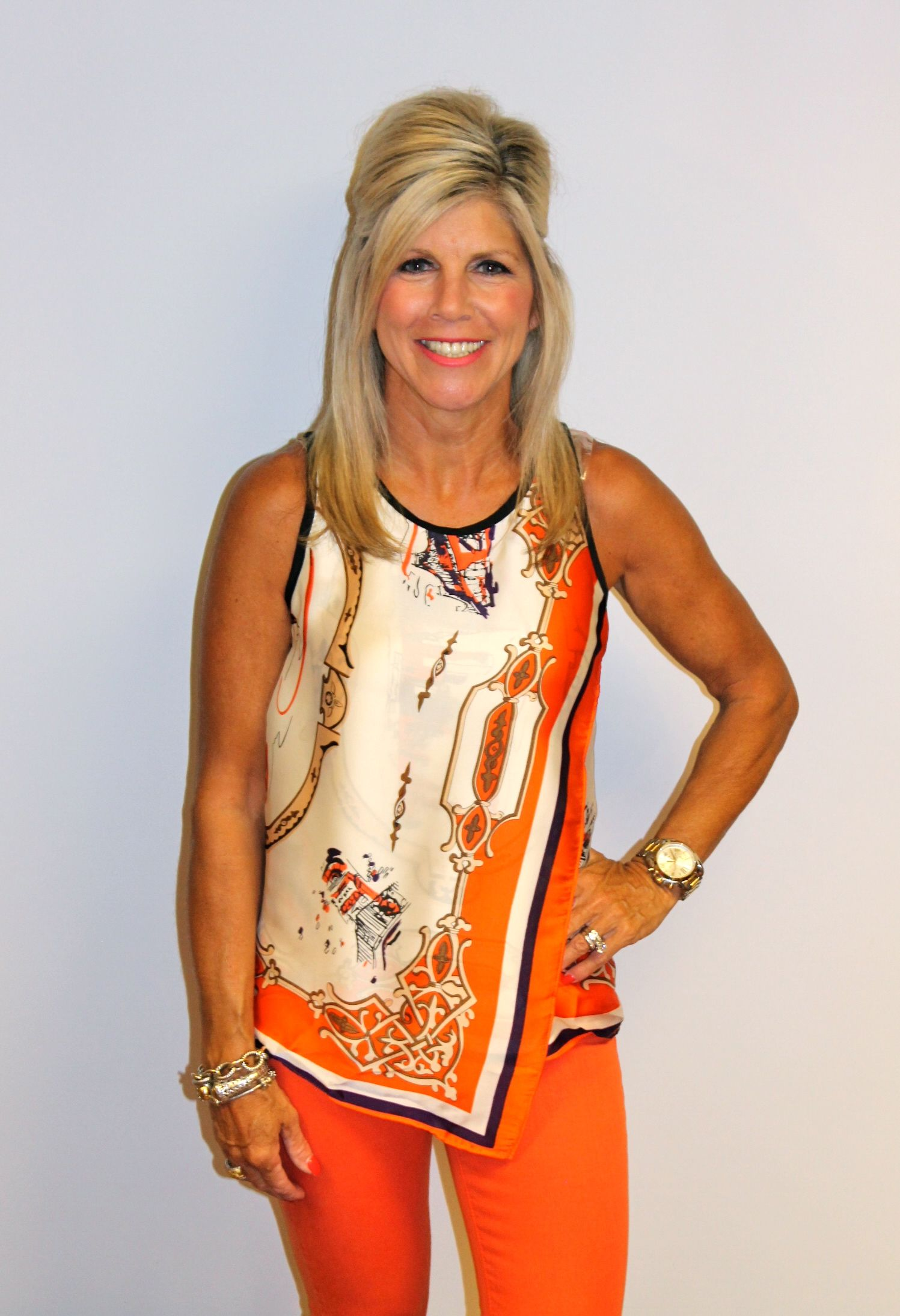 gigi's Boutique | Women's Clothing & Accessories Shop in Crossville TennesseeCome On Over Top