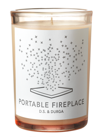 Quite possibly the best smelling candle.